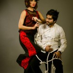 Exclusive Women Valentine Day Collection 2014 by Zunaira's Lounge 3