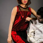 Exclusive Women Valentine Day Collection 2014 by Zunaira's Lounge 4