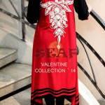 Exclusive Women Wear Valentine Day Collection 2014 by SEAP 3