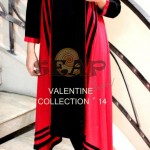 Exclusive Women Wear Valentine Day Collection 2014 by SEAP 4