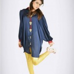 Fab by Amirah Pre Summer Collection 2014 for Young Girls (2)