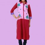 Fashion Cafe Kurties Dresses 2014 0010