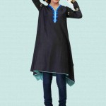 Fashion Cafe Kurties Dresses 2014 005