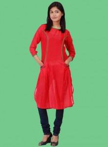 Fashion Cafe Kurties Dresses 2014 006