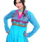 Ghani Kaka Exclusive Summer Wear Collection 2014 for Women 1