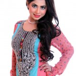 Ghani Kaka Exclusive Summer Wear Collection 2014 for Women 2