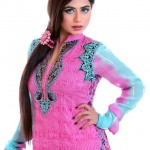 Ghani Kaka Exclusive Summer Wear Collection 2014 for Women 3