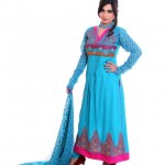 Ghani Kaka Exclusive Summer Wear Collection 2014 for Women 4