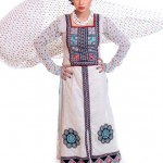Ghani Kaka Exclusive Summer Wear Collection 2014 for Women 5