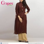 Grapes Stylish Women Summer Casual Wear Collection 2014 2