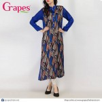 Grapes Stylish Women Summer Casual Wear Collection 2014 4