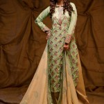 Hadiqa Kiani Exclusive Digital Noir Collection 2014 for Women 2