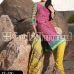 Ideas by Gul Ahmed Summer Lawn Prints 2014 for Women