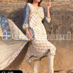Ideas by Gul Ahmed Summer Lawn Prints 2014 for Women 3