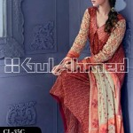 Ideas by Gul Ahmed Summer Lawn Prints 2014 for Women 4