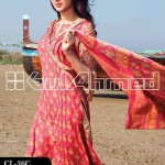 Ideas by Gul Ahmed Summer Lawn Prints 2014 for Women 5