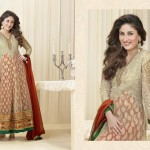 Kareena Kapoor Anarkali Suits Vol-3 Collection 2014 for Girls 5