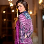 Kareena Kapoor in Faraz Manan's Crescent Lawn Collection 2014 4