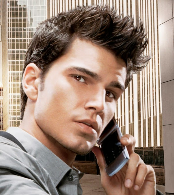 Excellent Latest Hairstyles New Trends 2014 For Men Amp Boys Short Hairstyles Gunalazisus