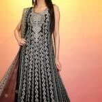 Latest Party Wear Fashionable Dress Collection For Girls (4)