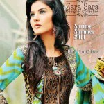 Latest Spring Dawood Collection 2014 004
