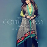 Latest Spring Summer Dresses Collection 2014 For Women By Cotton Ginny (5)