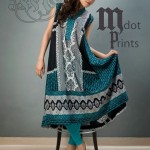 Latest Summer Lawn Dresses 2014 For Women By Mallal Designer (1)