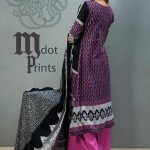 Latest Summer Lawn Dresses 2014 For Women By Mallal Designer (7)