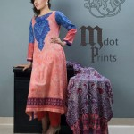 Latest Summer Lawn Dresses 2014 For Women By Mallal Designer (8)
