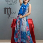Latest Summer Lawn Dresses 2014 For Women By Mallal Designer (9)