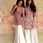 Mahgul Exclusive Summer Wear Collection 2014 for women 1