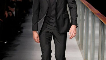 Mango Pre Spring Collection from Barcelona Show 2014 for Men & Women (1)