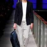 Mango Pre Spring Collection from Barcelona Show 2014 for Men & Women (4)