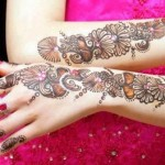 Mehndi Designs Collection 2014 003