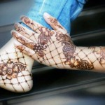 Mehndi Designs Collection 2014 004