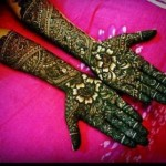 Mehndi Designs Collection 2014 005