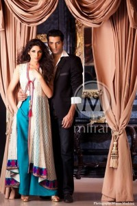 Men and Women semi Formal Wear Spring Summer Trend Collection 2014 008