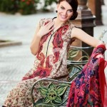 NIshat Linen Spring Summer 2014 collection for Women