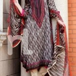 NIshat Linen Spring Summer 2014 collection for Women 3