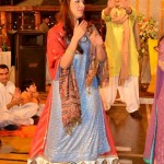Nadia Farooqui Exclusive Summer Wear Collection 2014 for Women 3