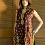 Nadia Farooqui Exclusive Summer Wear Collection 2014 for Women 4
