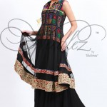 Needlez by Shalimar Women Spring Wear Collection 2014 4