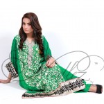 Needlez by Shalimar Women Spring Wear Collection 2014 5