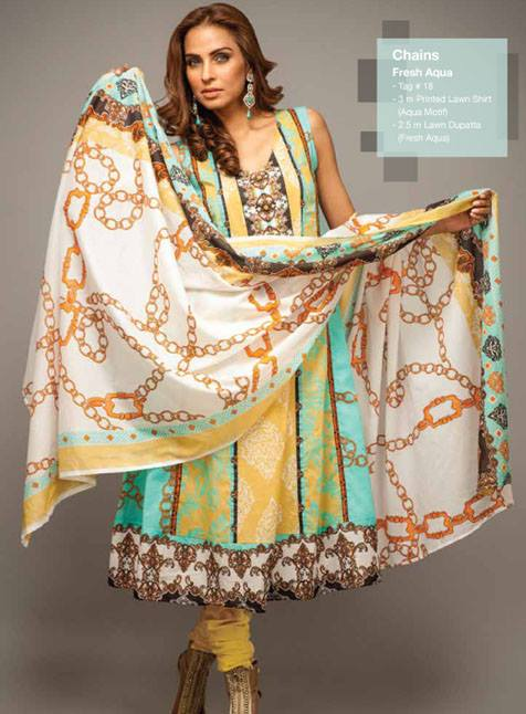 Orient Textile Deepak Perwani Collection 2014 003