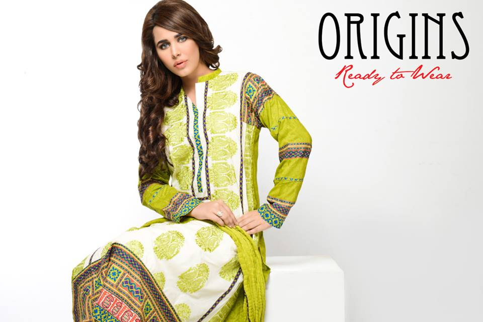 Origins Spring Summer 2014 Collection for Women 3