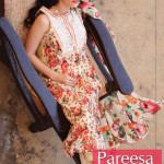 Pareesa Exclusive Formal Party Wear Collection 2014 for Women 4