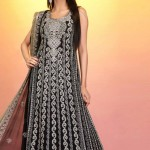 Ramsha Embroidered Wedding Wear New Collection 2014 for Women 1