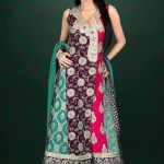 Ramsha Embroidered Wedding Wear New Collection 2014 for Women