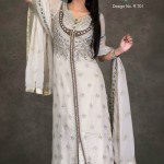 Ramsha Embroidered Wedding Wear New Collection 2014 for Women 2