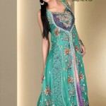 Ramsha Embroidered Wedding Wear New Collection 2014 for Women 4